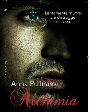 Alchimia: presentazione del libro e intervista ad Anna Pulinaro