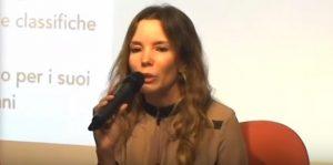 Simona Sparaco vince il Premio Tropea 2015