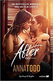 After, trama del libro di Anna Todd