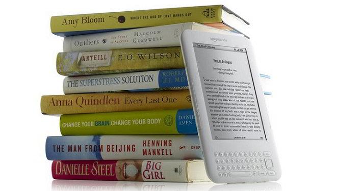 Amazon, classifiche ebook falsate