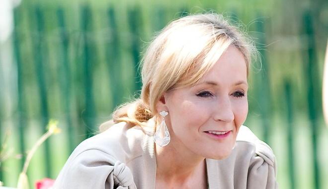 Il nuovo romanzo di JK Rowling firmato Galbraith