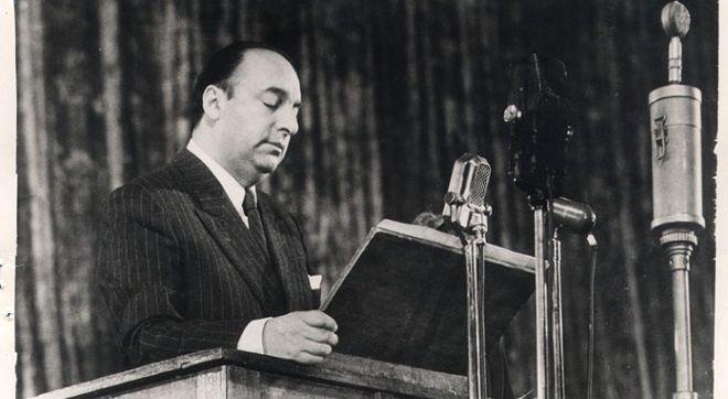 Pablo Neruda assassinato? Le ultime news