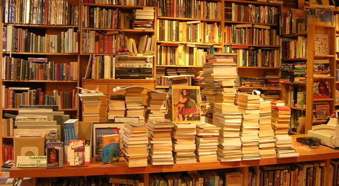 Trama La libreria dei sogni che si avverano