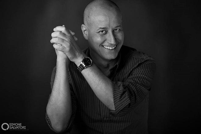 Maurizio Valtieri