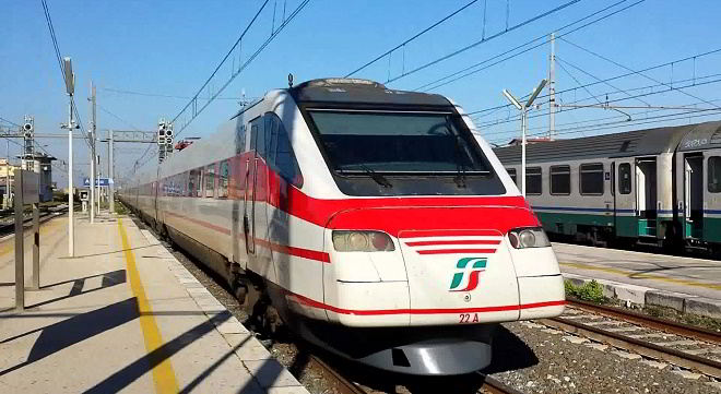 Sciopero treni Trenitalia 3 4 marzo 2016 in Piemonte