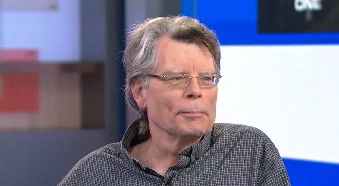 Stephen King, novità su libri e film della Torre Nera