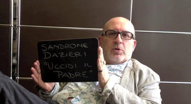 Trama di L'angelo di Sandrone Dazieri