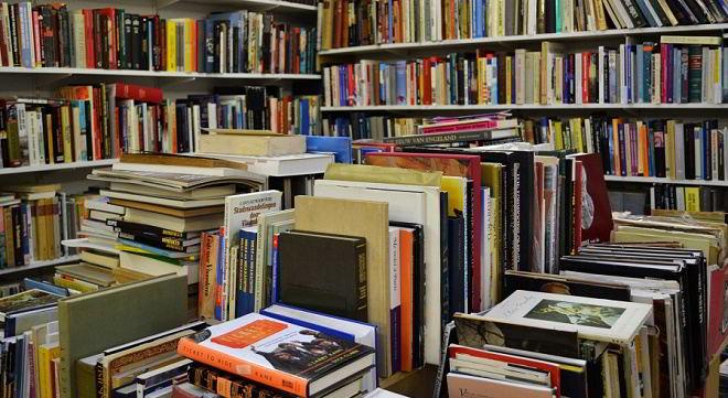 Novità libri 2017: nuove uscite in libreria