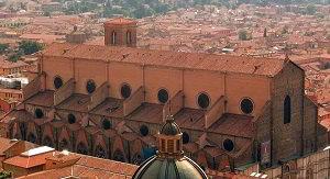 Libri sulla città di Bologna