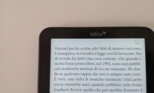 lettori di ebook