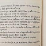 pagina di libro