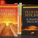 libri sugli alieni sitchin