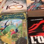 Libri fantasy, di avventura e azione