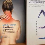 Libri di ginnastica, yoga e stretching