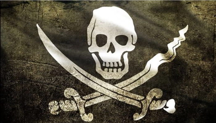 Libri sui pirati dei caraibi: romanzi e saggi