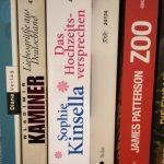 Libri in lingua tedesca