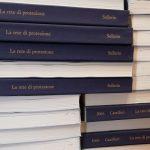 Libri di Andrea Camilleri