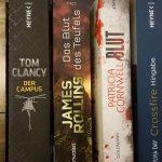 romanzi in tedesco