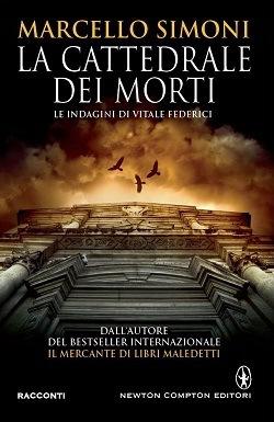 La cattedrale dei morti: trama e riassunto