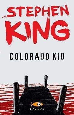 Colorado Kid: trama e riassunto