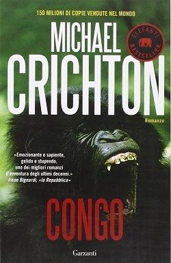 Congo: trama e riassunto del libro