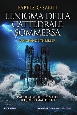 L'enigma della cattedrale sommersa: trama