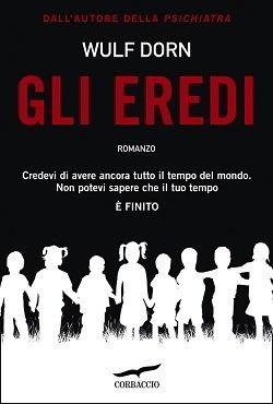 Eredi: trama e riassunto del libro