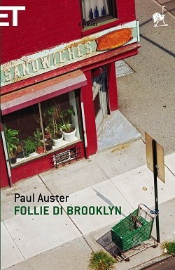 Follie di Brooklyn: trama del libro
