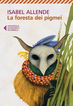 La foresta dei pigmei: trama del libro