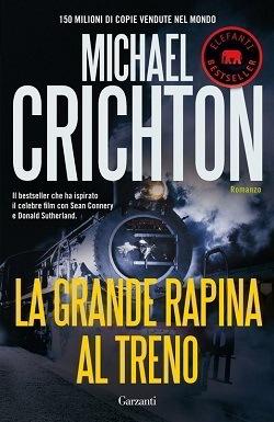 Grande rapina al treno: trama e riassunto del libro