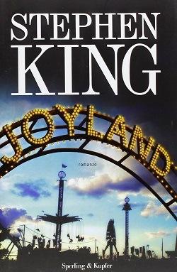Joyland: trama e riassunto