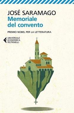 Memoriale del convento: trama e riassunto
