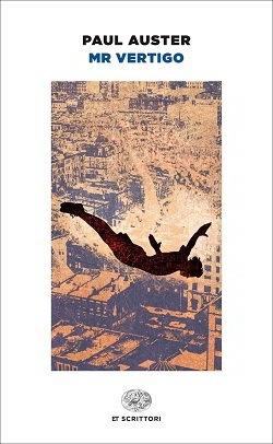 Mr Vertigo: trama del libro