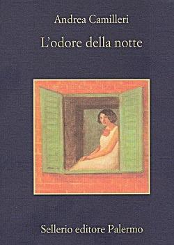 L'odore della notte: trama del libro