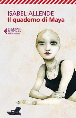 Quaderno di Maya: trama del libro