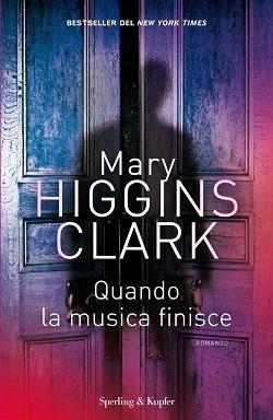 Quando la musica finisce: trama del libro