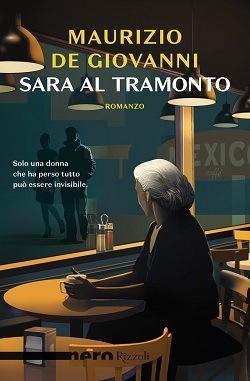 Sara al tramonto: trama del libro
