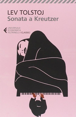 La sonata a Kreutzer: trama e riassunto