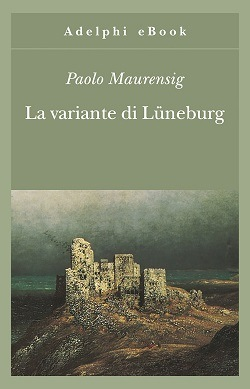 La variante di Lüneburg: trama del libro