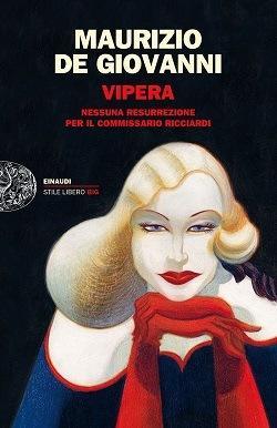Vipera: trama del libro di De Giovanni