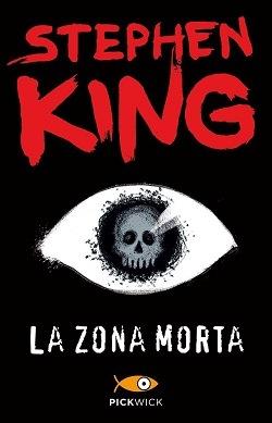 La zona morta: trama del libro