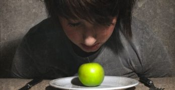 Libri sull'anoressia