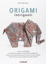 Libri su origami modulari e 3d