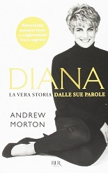 Libri su Lady D - Diana