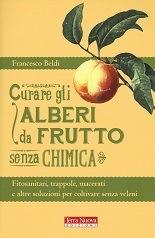 Libri su piante e alberi da frutto