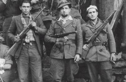 Libri sulla resistenza italiana