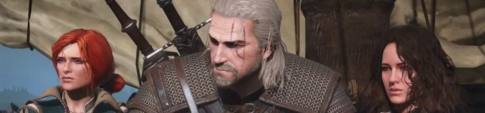 Ordine dei libri di The Witcher