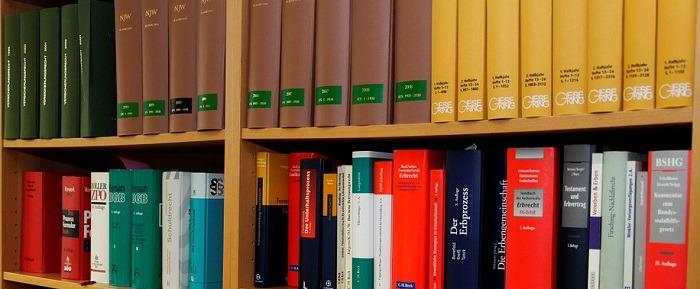 Libri e manuali di diritto privato 2018