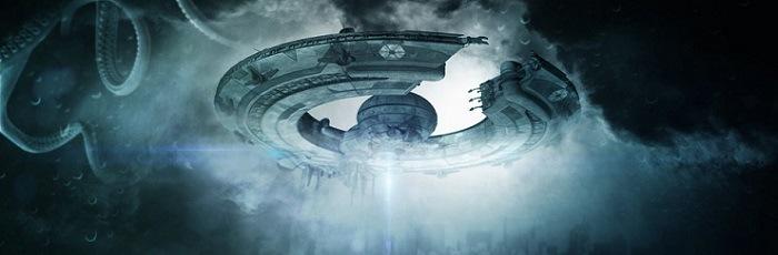 Libri su alieni e ufo