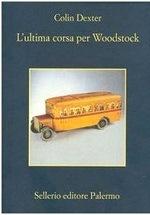 I libri dell'ispettore Morse
